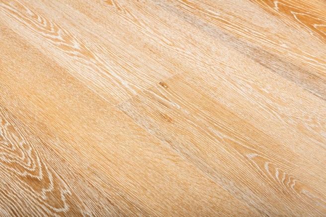 Фото - Паркетная доска Vintage Baum Comfort Дуб копченый белый №23