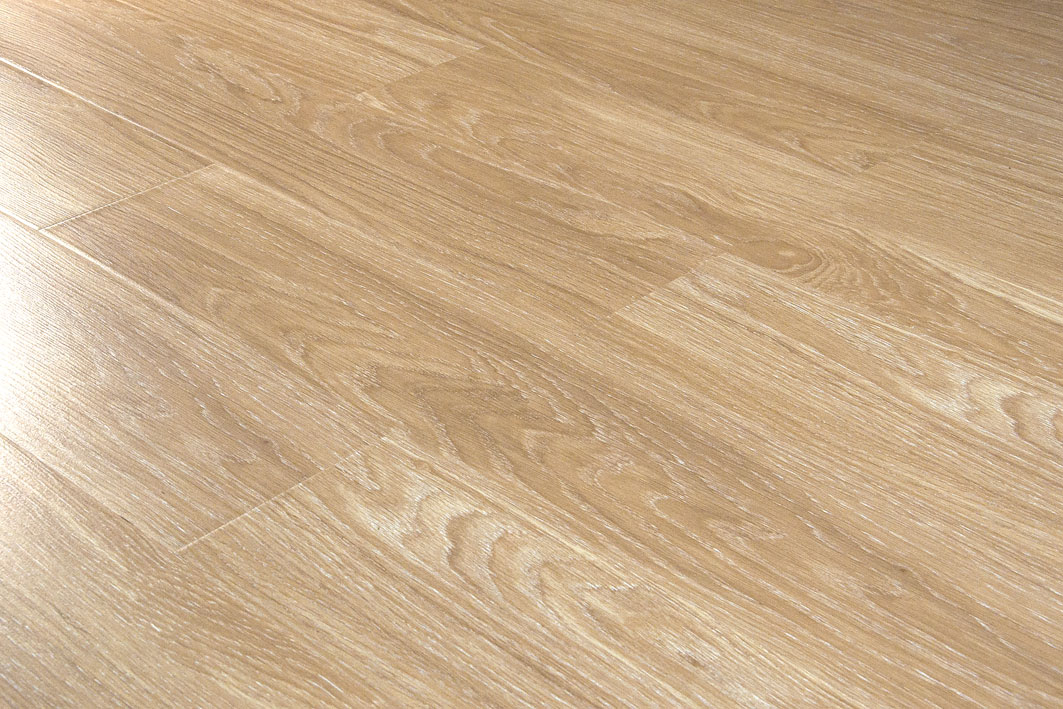 Фото - Ламинат Ecoflooring Country Дуб ивори 243